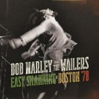 EASY SKANKING IN BOSTON 78 - WAILERS MARLEY BOB & THE [CD album]